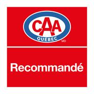 Couvreur recommandé par CAA
