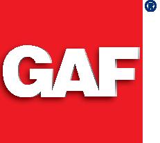 Couvreur certifié par GAF