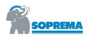 Couvreur certifié Soprema